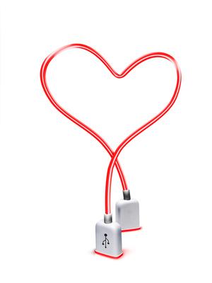 Les amours électroniques en entreprise