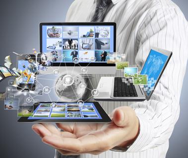Les sites de recherche d'emplois spécialisés