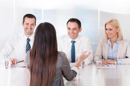 d 233 roulement d un entretien d embauche les 233 cl 233 s