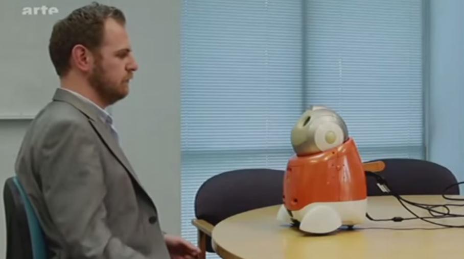 Tendance : et si votre recruteur était un robot