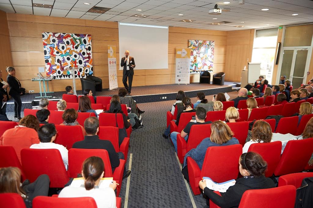 Conférencier sportif: levier de communication pour les projets d'entreprise