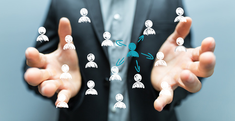 partage de salariés