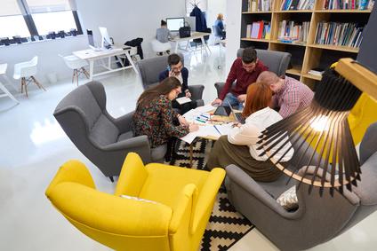 Le coworking, une nouvelle manière de travailler