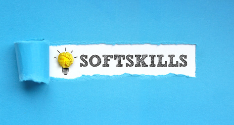 softs skills recrutement