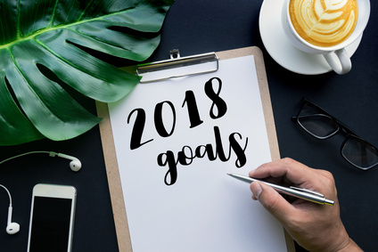 2018 résolutions rh management