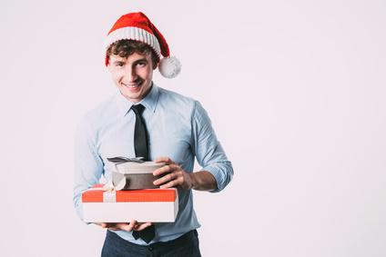 cadeaux entreprise salariés noel