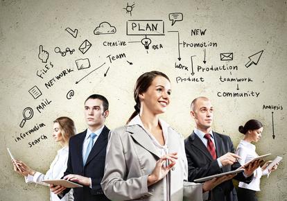 Le management bienveillant, nouveau leitmotiv des managers?