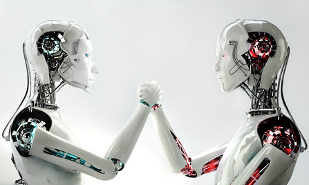 Robots et RH : les meilleurs alliés de demain ?