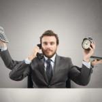Les 6 choses à éviter au travail en fin d'année