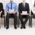 Candidats: le salon de recrutement est toujours efficace!