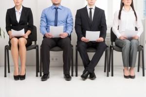salon de recrutement emploi