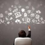 Professionnels des RH et monde digital : les 5 défis à relever