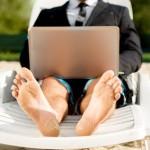 Recrutement : l'entretien à distance, prendre la mesure (virtuelle) d'un candidat