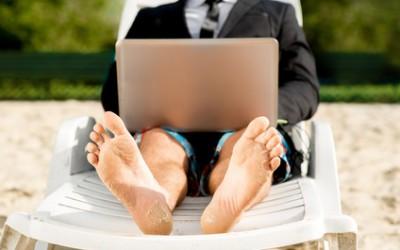 RH: 3 choses à faire pendant que les autres sont en vacances