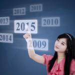 Recherche d'emploi: 5 résolutions pour 2015