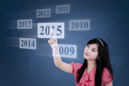 2015 révolution rh recrutement