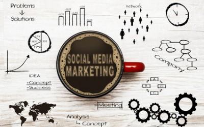 Pinterest, Instagram, Snapchat: ces réseaux sociaux adaptés au visual content
