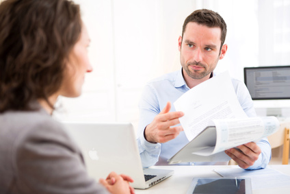 Comment bien rédiger une lettre d'embauche ?