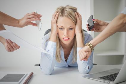 Quels sont les trois types de risques psychosociaux (RPS) ?