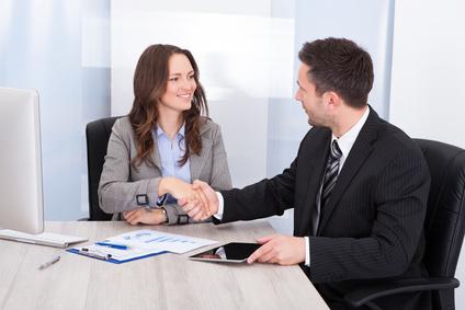 L'entretien d'embauche, première étape de l'intégration des futurs salariés ?