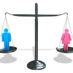 L'égalité professionnelle en chiffres