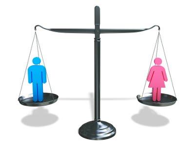 Le point sur l'égalité professionnelle hommes-femmes
