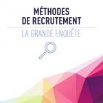 Enquête annuelle : recrutement et réseaux sociaux