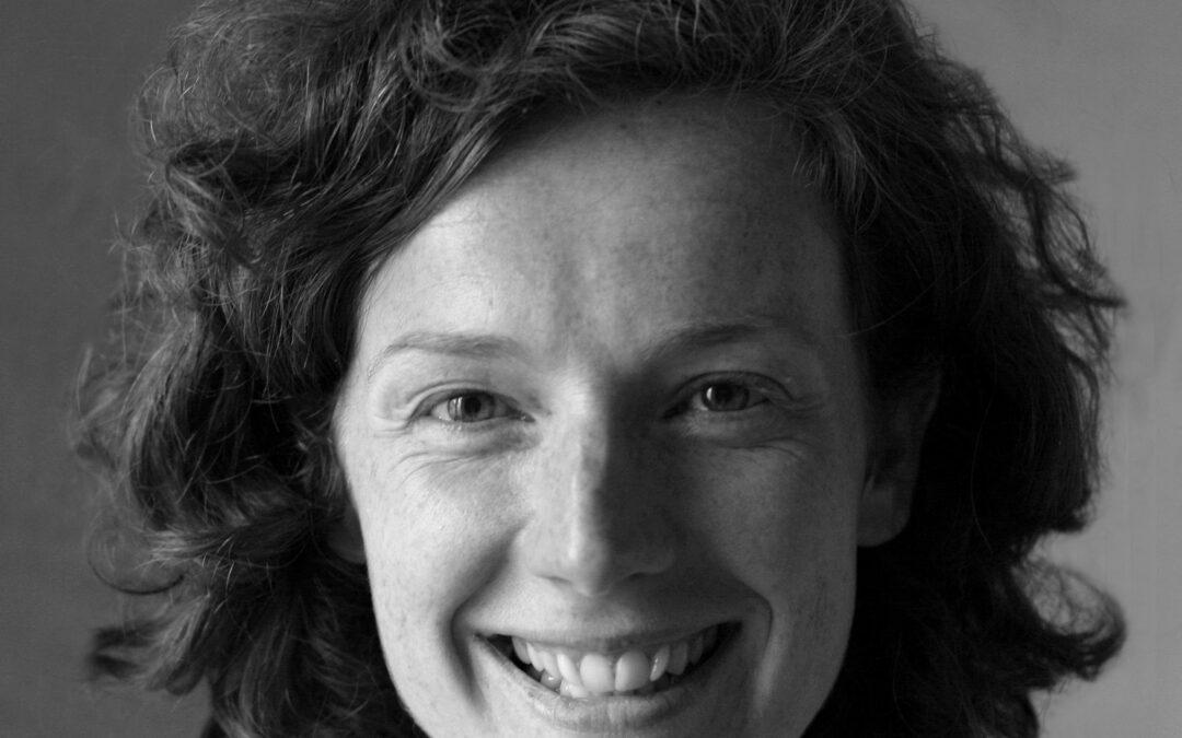 Entretien avec Johanne Larrière, consultante en recrutement et créatrice du cabinet Autrement RH